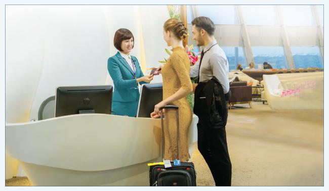 TẶNG NGAY ĐẾN 5 TRIỆU ĐỒNG KHI MỞ THẺ VIETCOMBANK VIETNAM AIRLINES AMERICAN EXPRESS